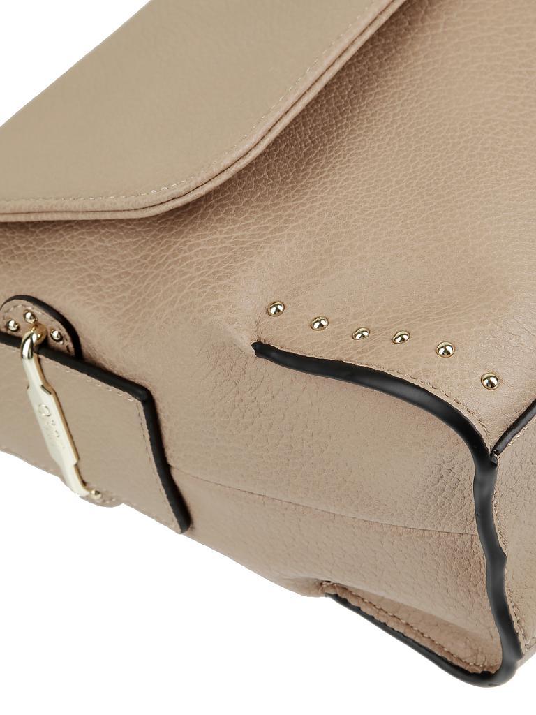 liu jo tasche minibag tracolla beige. Black Bedroom Furniture Sets. Home Design Ideas