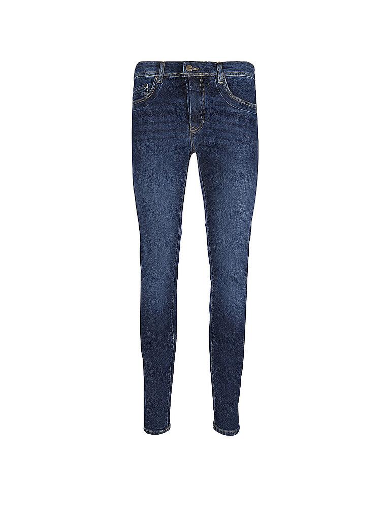 Mac Jeans Slim Fit Garvin  Blau   W32/L30