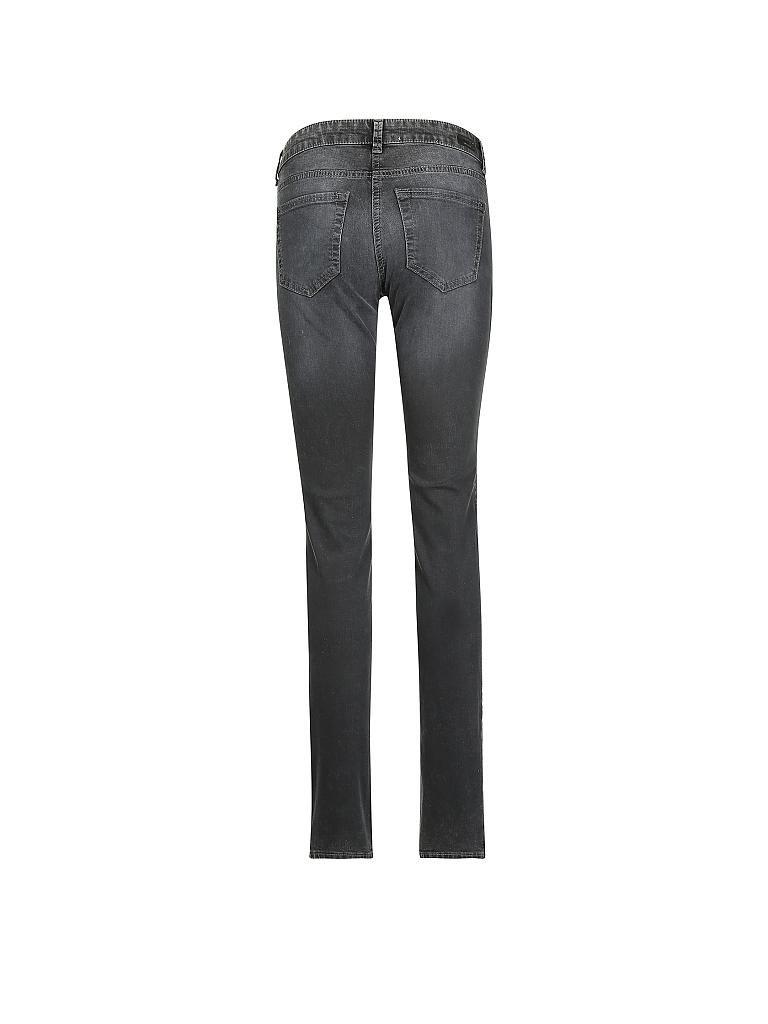 mac jeans carrie pipe grau 36 l30. Black Bedroom Furniture Sets. Home Design Ideas