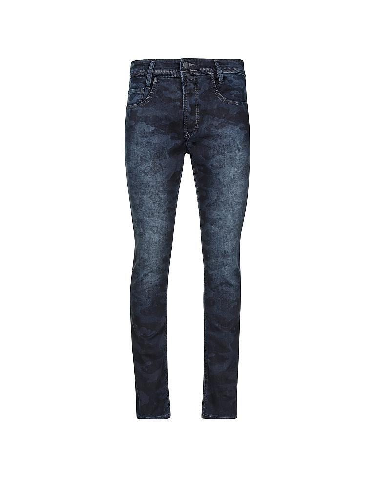 mac jeans joggjeans slim fit jog 39 n jeans blau w33 l32. Black Bedroom Furniture Sets. Home Design Ideas