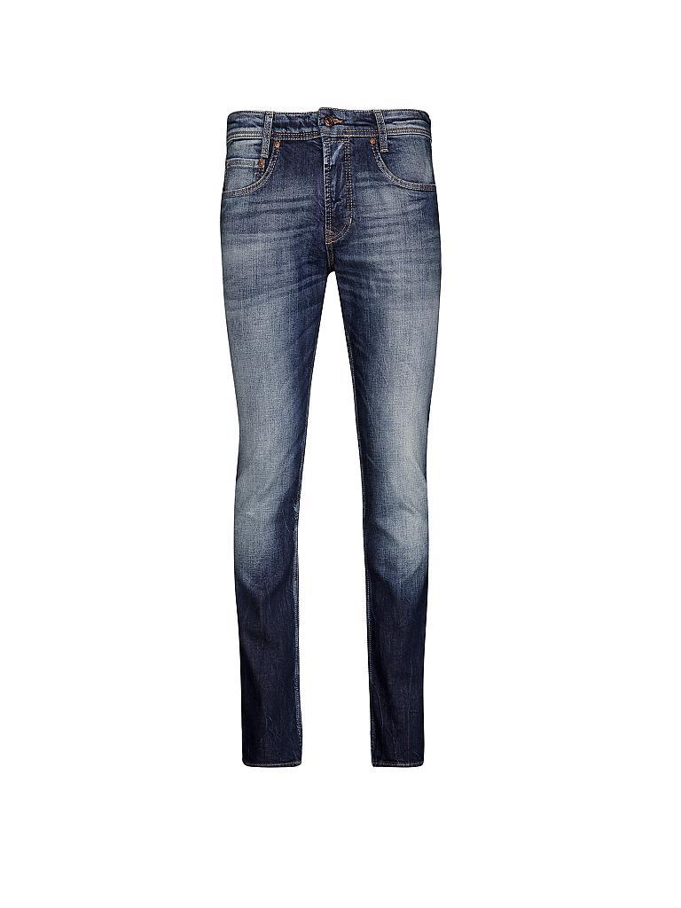 mac jeans modern fit arne blau w31 l30. Black Bedroom Furniture Sets. Home Design Ideas