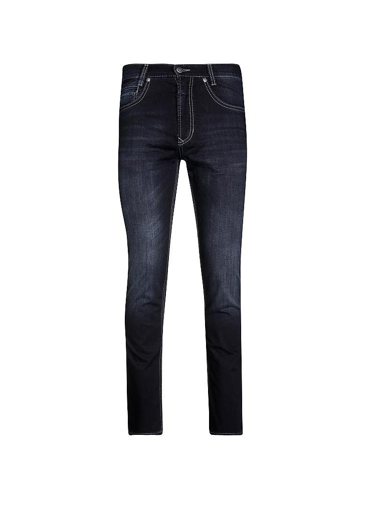 mac jeans modern fit arne blau w30 l32. Black Bedroom Furniture Sets. Home Design Ideas