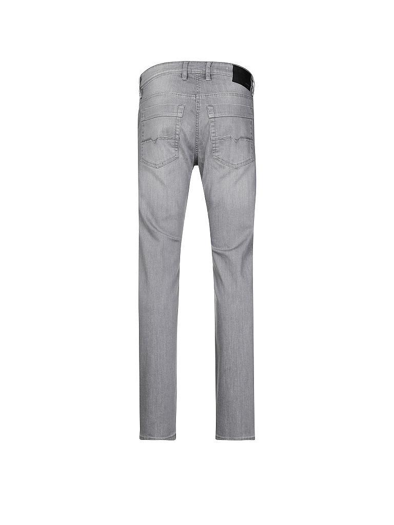 mac jeans modern fit arne grau w33 l30. Black Bedroom Furniture Sets. Home Design Ideas