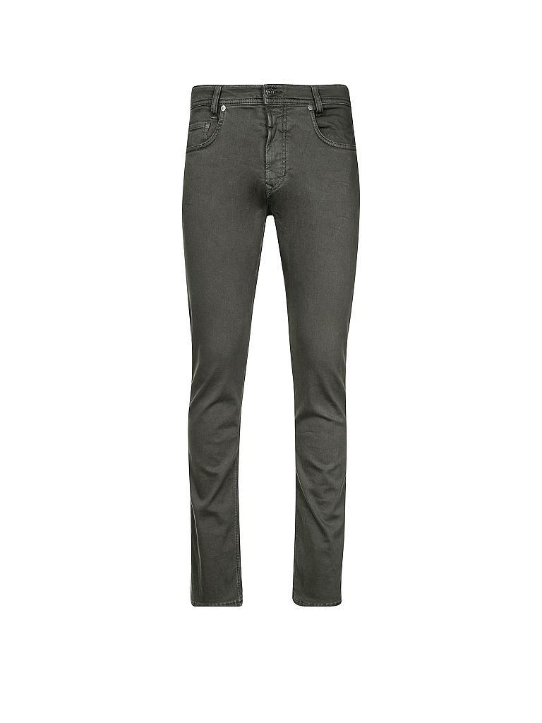 mac jeans modern slim fit flexx denim orange w31 l30. Black Bedroom Furniture Sets. Home Design Ideas