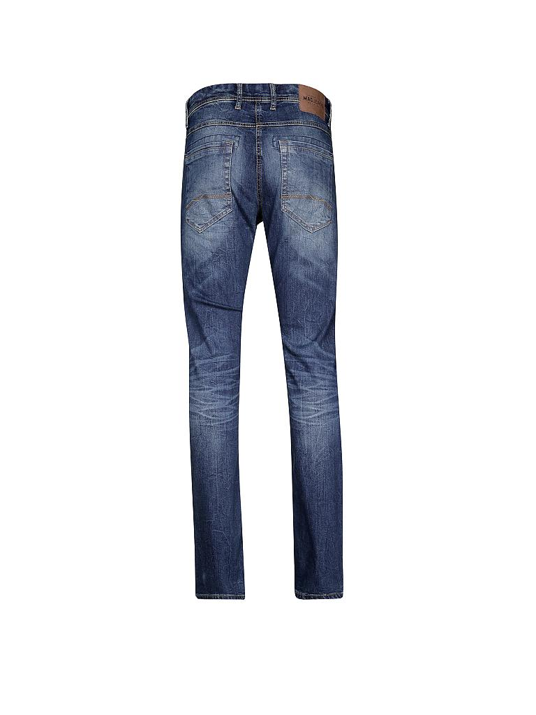 mac jeans regular fit ben blau w32 l30. Black Bedroom Furniture Sets. Home Design Ideas