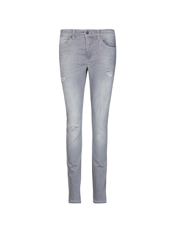 mac jeans skinny fit dream 0375 grau 32 l30. Black Bedroom Furniture Sets. Home Design Ideas