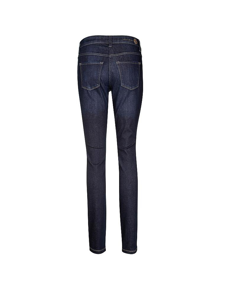 mac jeans skinny fit dream blau 32 l30. Black Bedroom Furniture Sets. Home Design Ideas