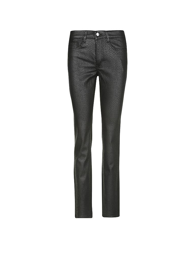 mac jeans slim fit angela grau 36 l30. Black Bedroom Furniture Sets. Home Design Ideas