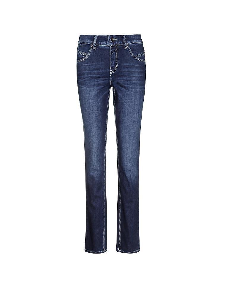 mac jeans slim fit angela pipe blau 36 l32. Black Bedroom Furniture Sets. Home Design Ideas