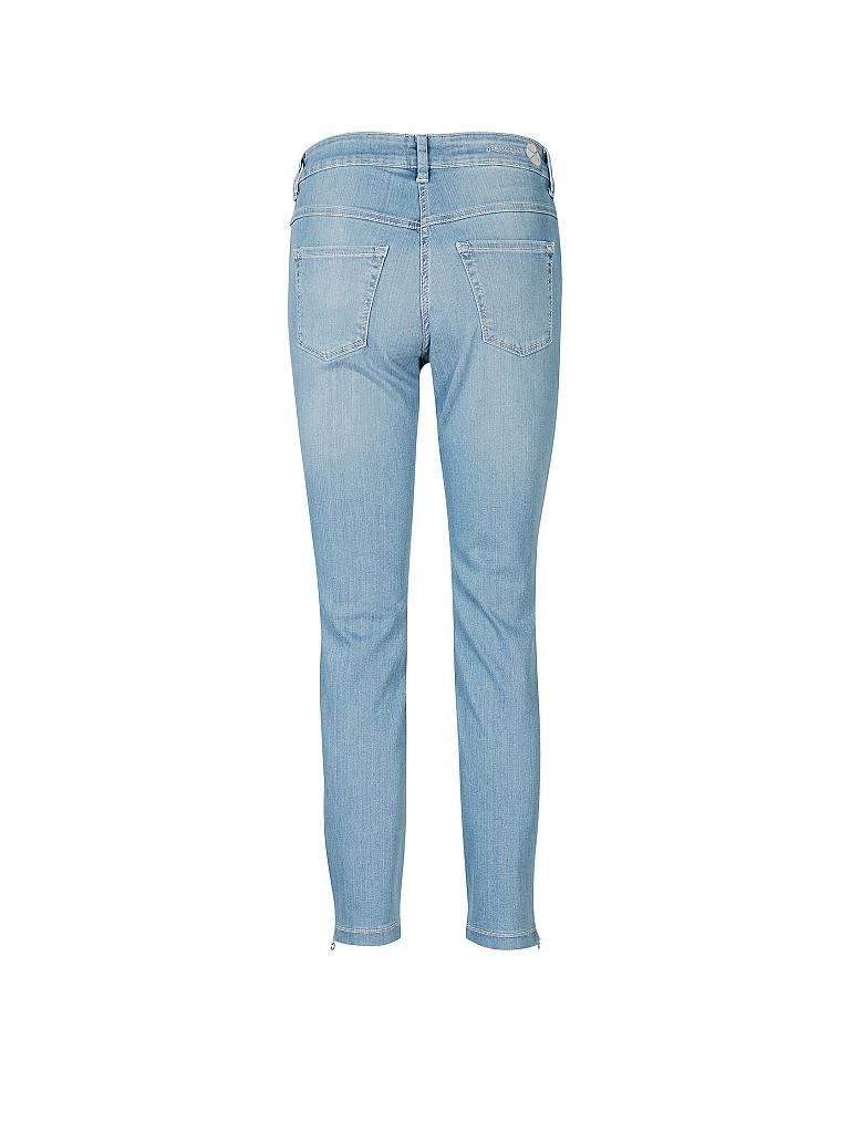 mac jeans slim fit dream chic blau 32 l27. Black Bedroom Furniture Sets. Home Design Ideas