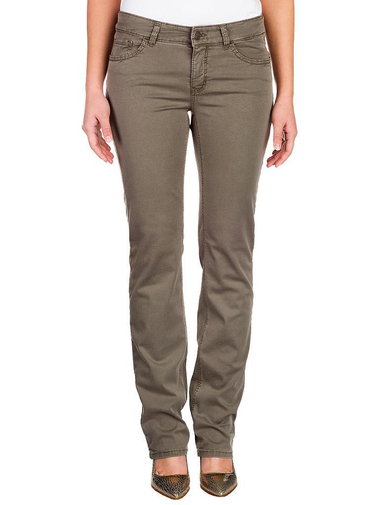 mac jeans slim fit dream olive 40 l30. Black Bedroom Furniture Sets. Home Design Ideas