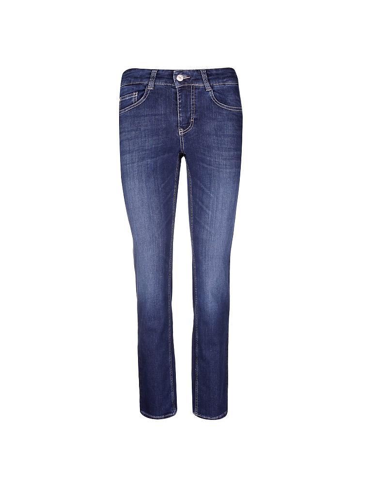 mac jeans straight fit angela blau 36 l30. Black Bedroom Furniture Sets. Home Design Ideas