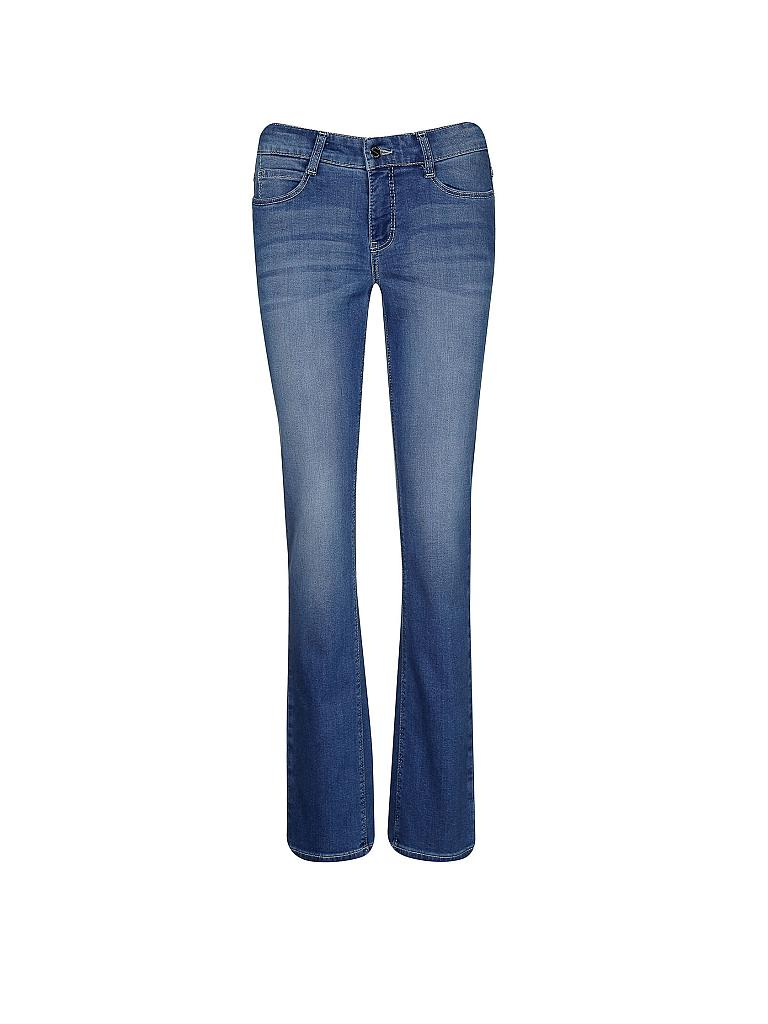 mac jeans straight fit dream blau 42 l30. Black Bedroom Furniture Sets. Home Design Ideas