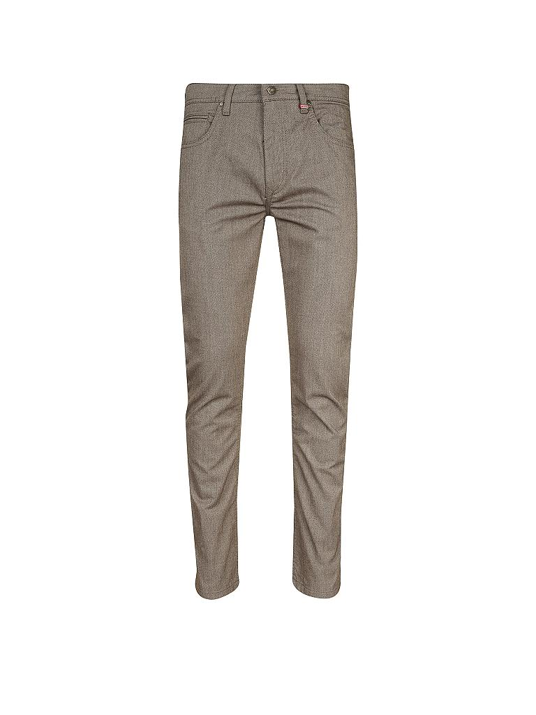 "MAC | Wollhose Modern-Fit ""Arne"" 