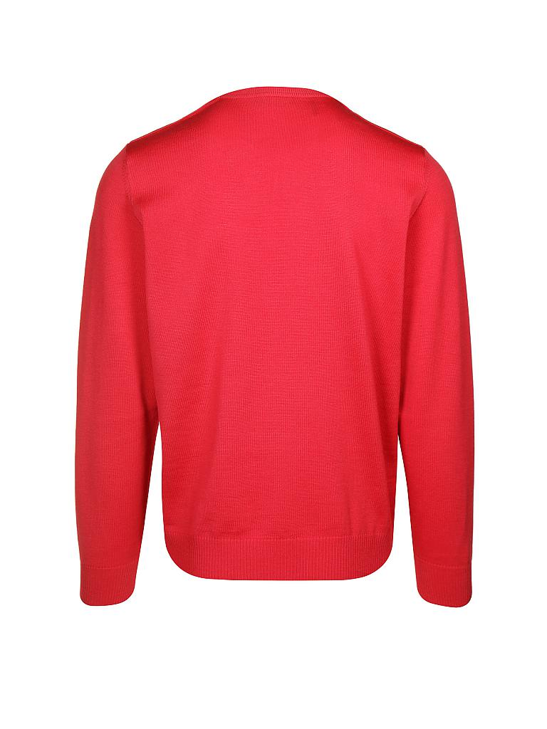 MAERZ | Pullover | rot