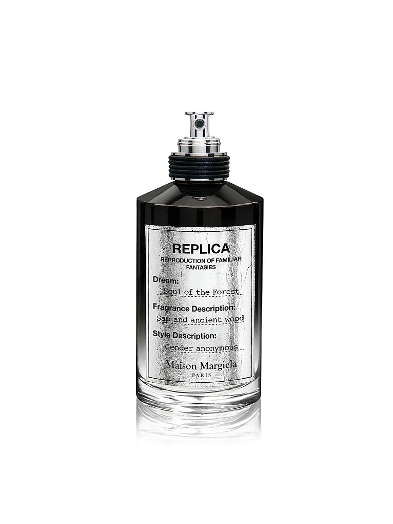 MAISON MARTIN MARGIELA | Replica Soul Of The Forest Eau de Parfum 100ml | transparent