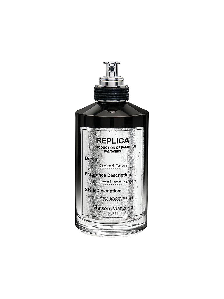 MAISON MARTIN MARGIELA | Replica Wicked Love Eau de Parfum 100ml | transparent