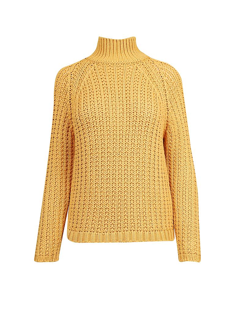 Marc O'polo Pullover Damen Orange (CV Magazine)
