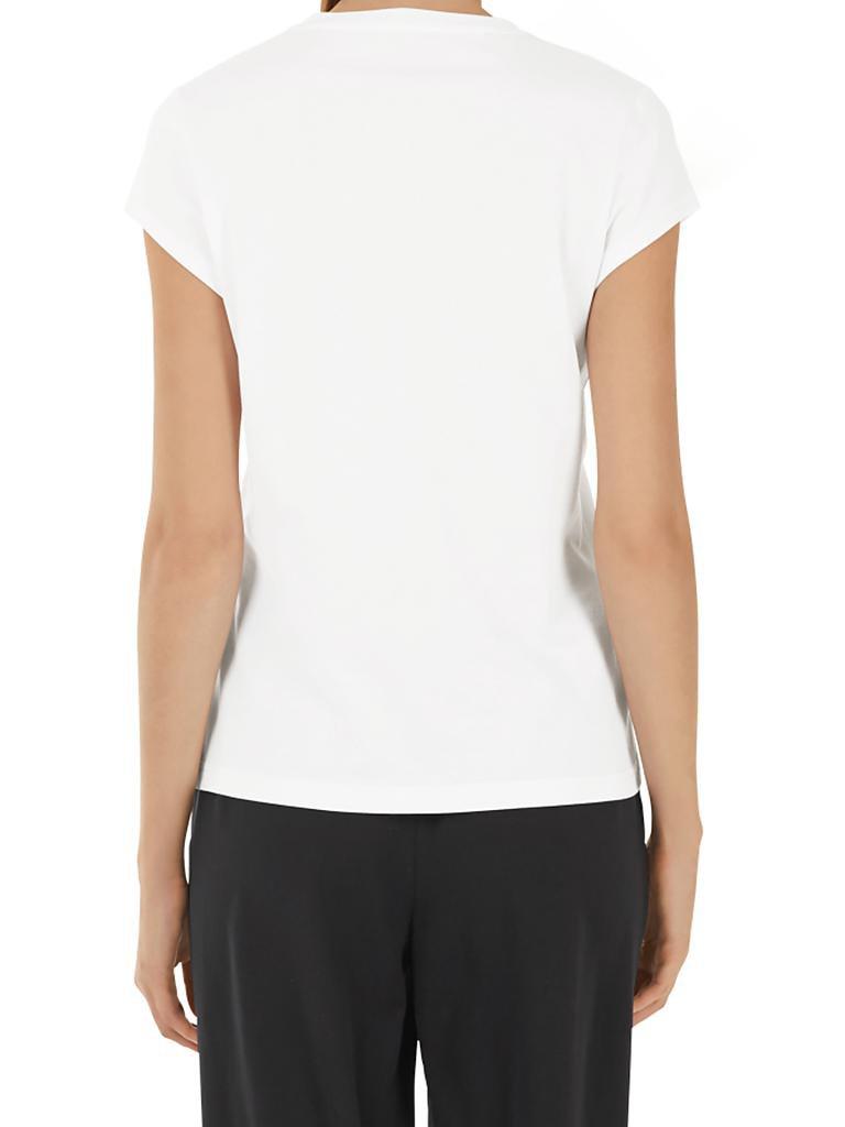 marc cain collections t shirt gr n 1 34. Black Bedroom Furniture Sets. Home Design Ideas