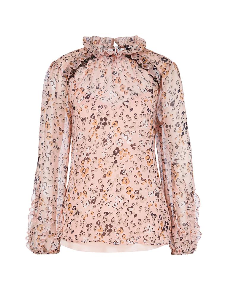 MARC CAIN | Bluse | pink