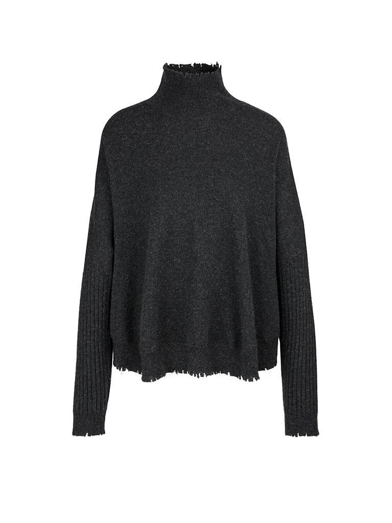 MARC CAIN Kaschmir-Pullover grau   34 348e3f152d