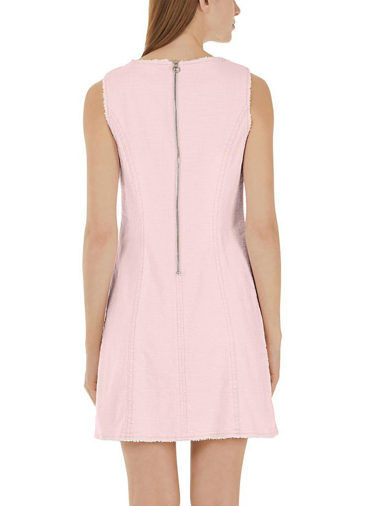 Marc cain rotes kleid