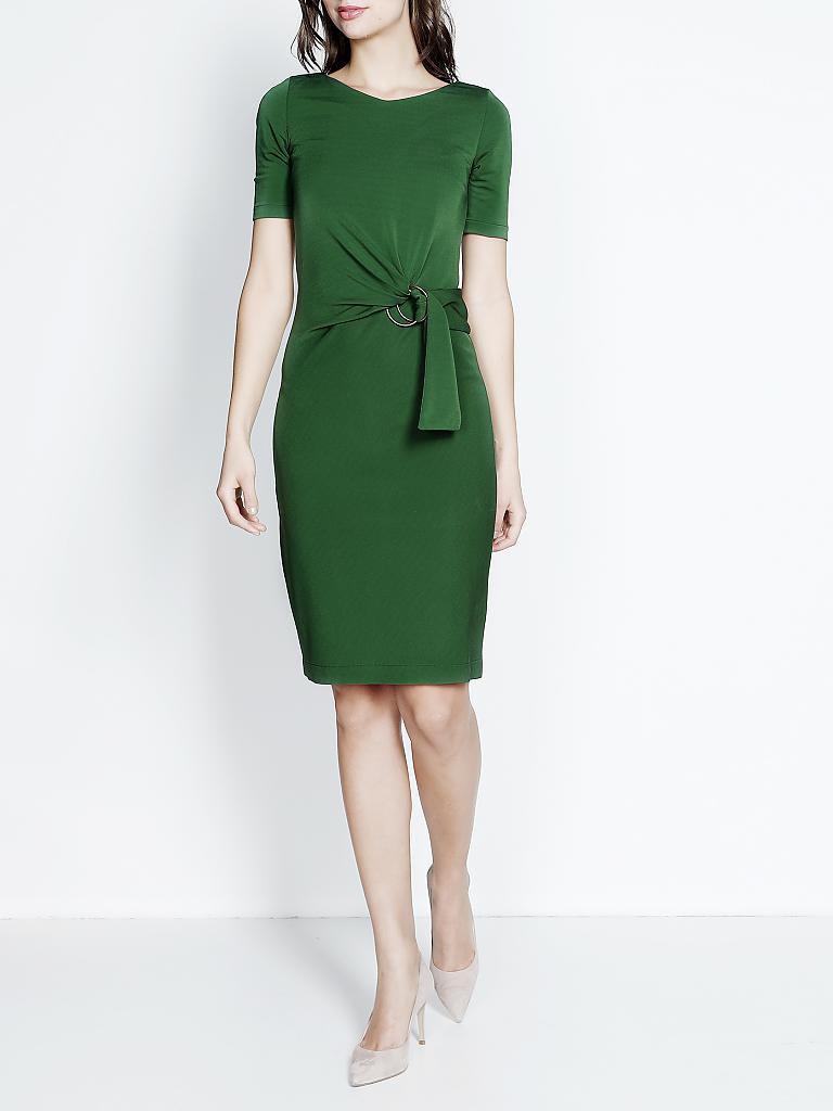 MARC CAIN Kleid grün   4=40