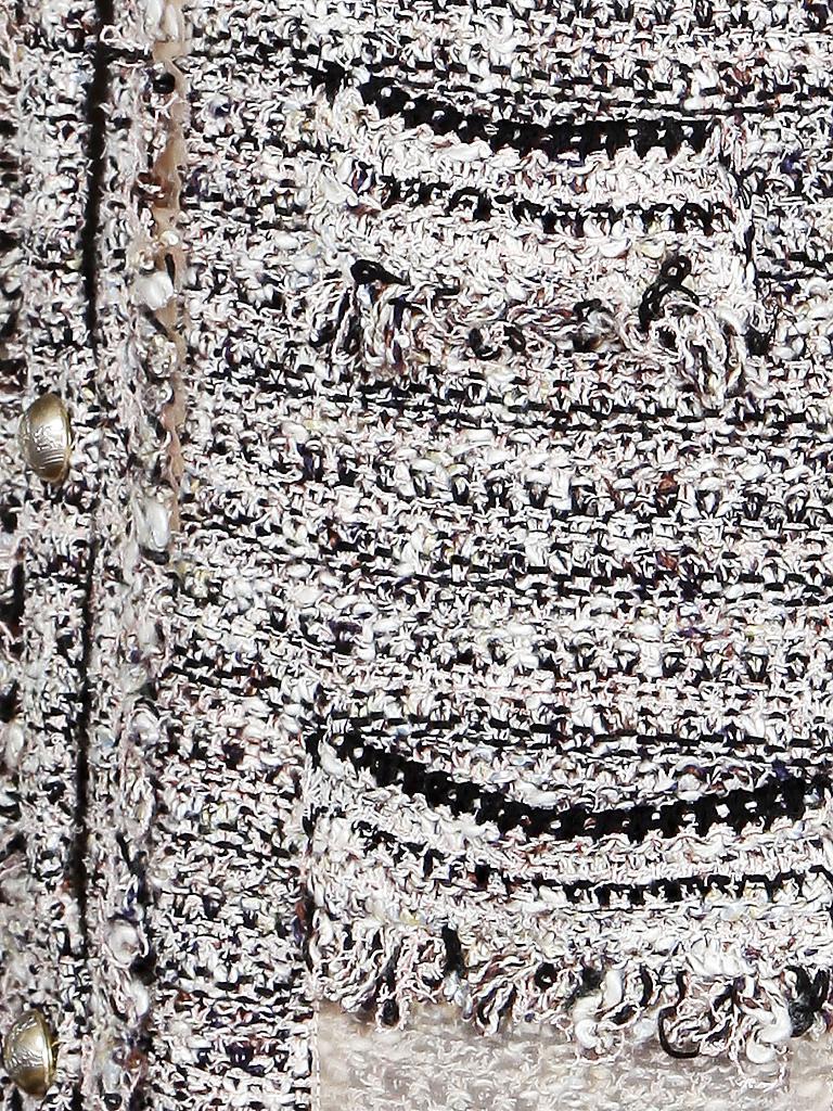 a3b1e4770302 MARC CAIN Strick-Mantel beige   1 34