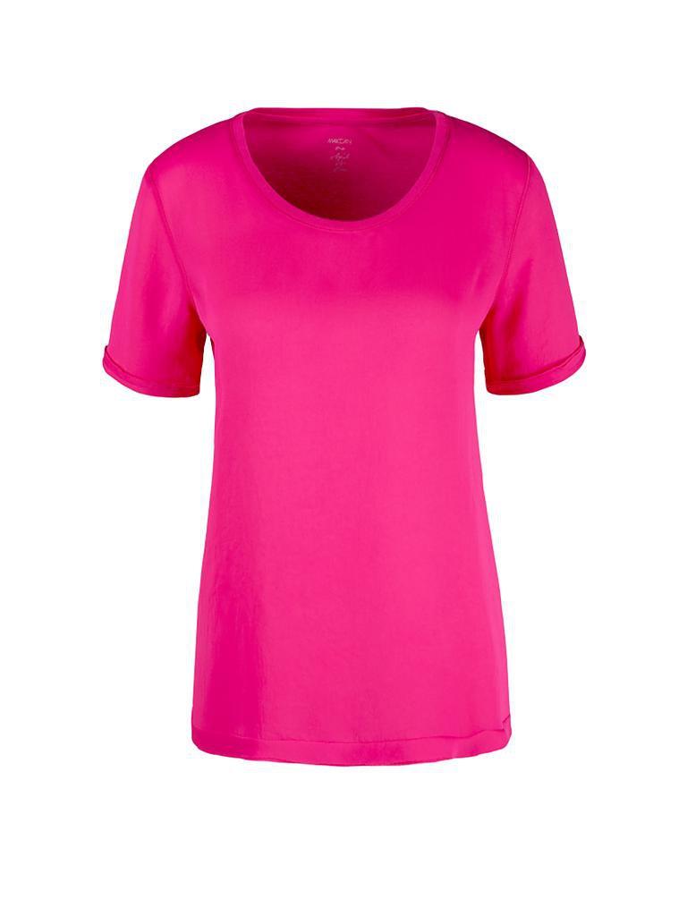 marc cain t shirt pink 34. Black Bedroom Furniture Sets. Home Design Ideas