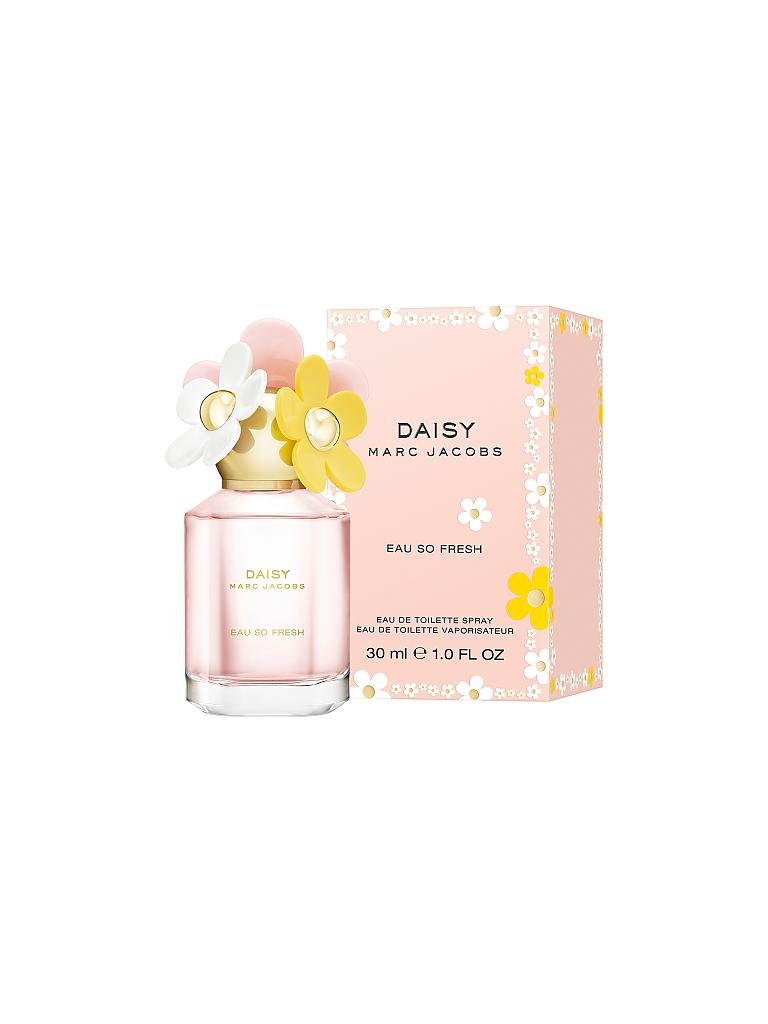 MARC JACOBS | Daisy Eau so Fresh Eau de Toilette 30ml | transparent