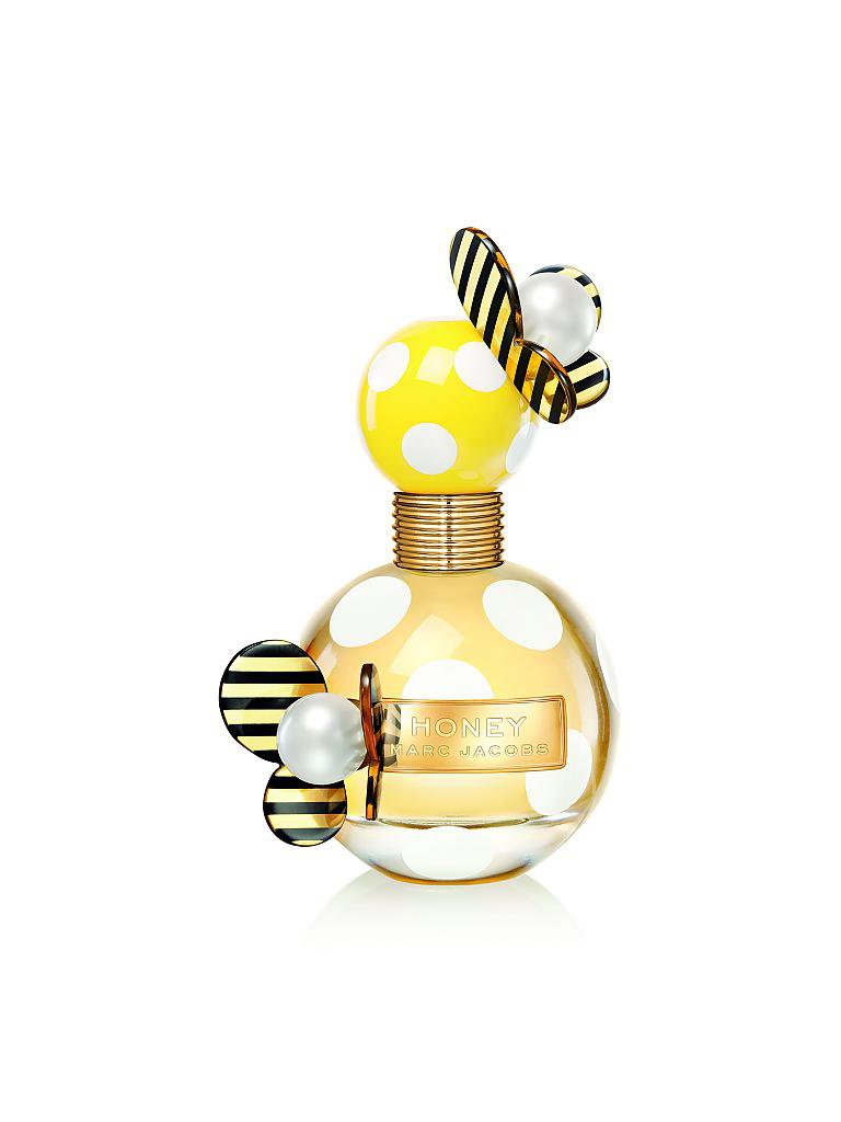 MARC JACOBS | Honey Eau de Parfum 50ml | transparent