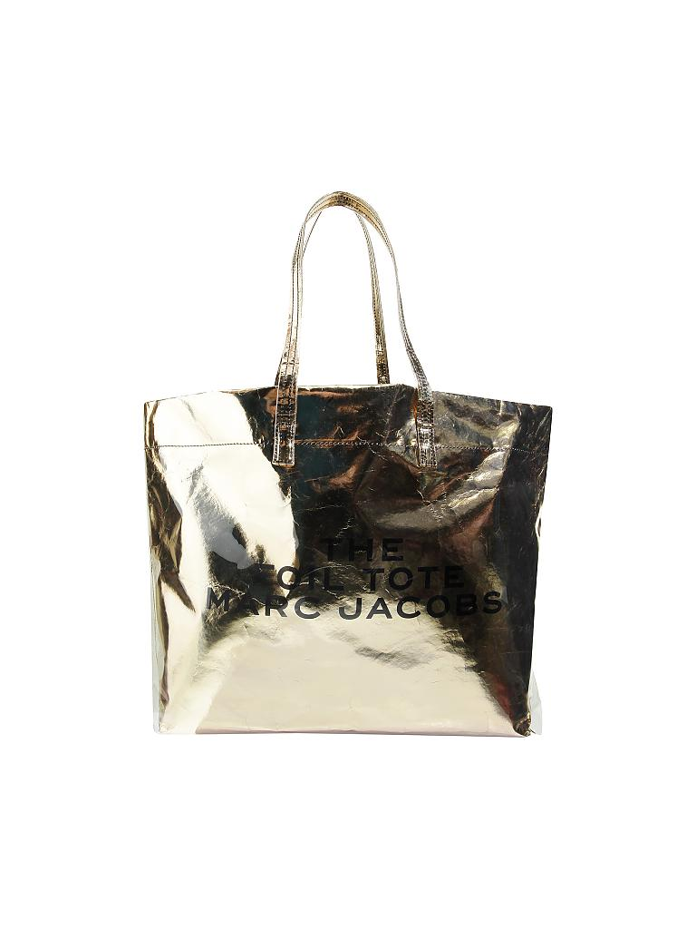 "MARC JACOBS | Shopper ""The Foil Bag"" 
