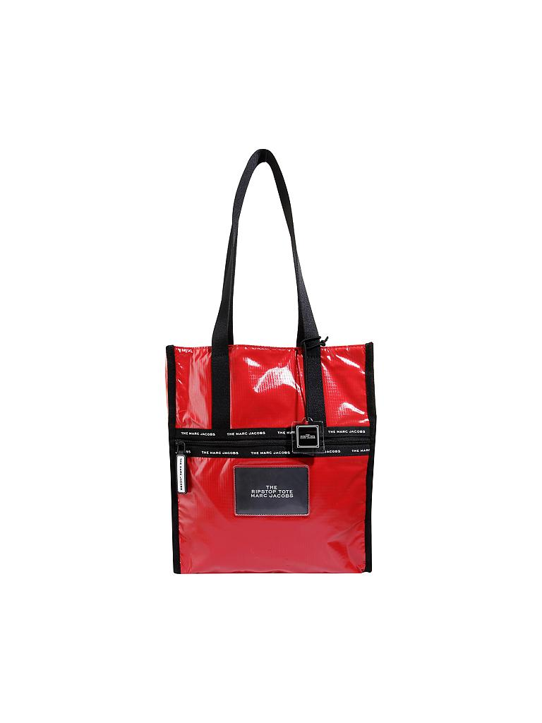 MARC JACOBS | Shopper | rot