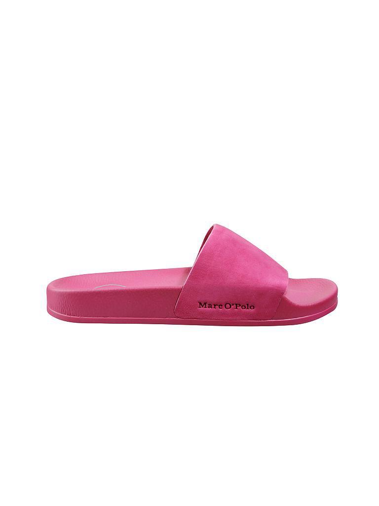 marc o 39 polo badeschuhe sandalen pink 36. Black Bedroom Furniture Sets. Home Design Ideas