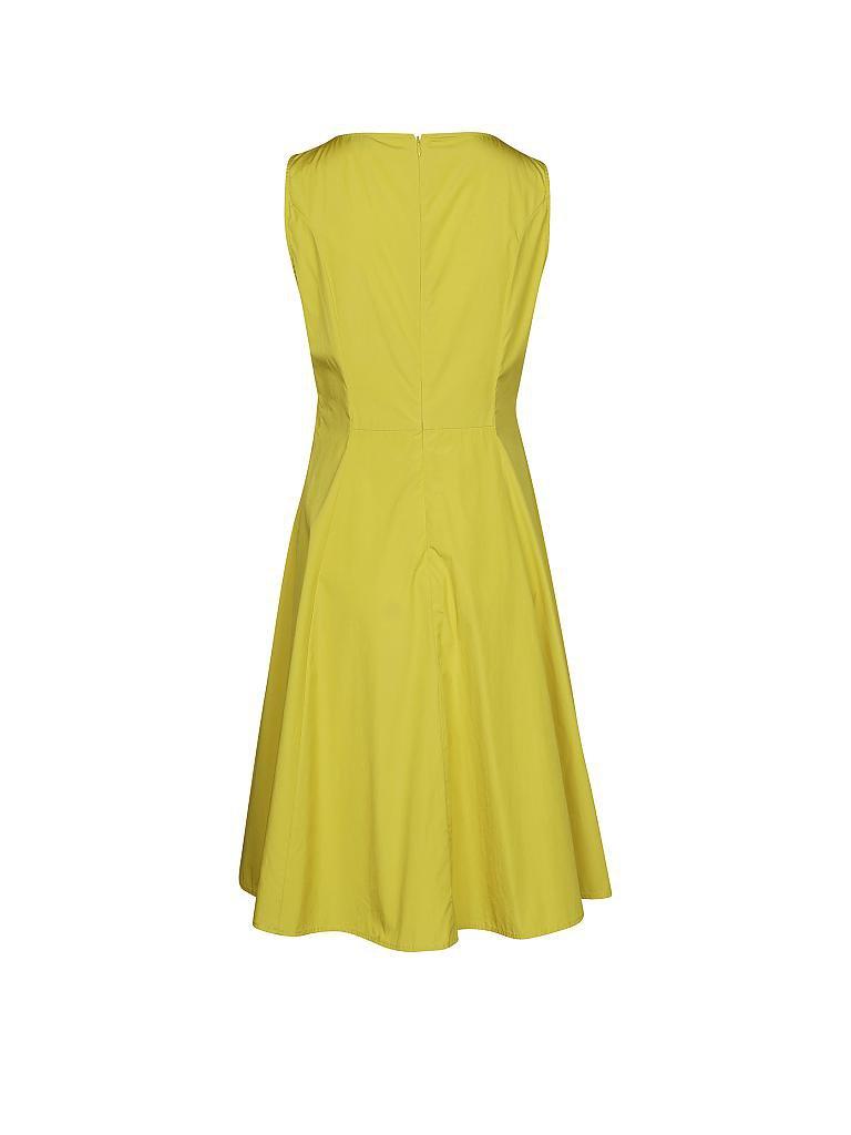 13358a458bdb MARC O POLO Kleid gelb   32