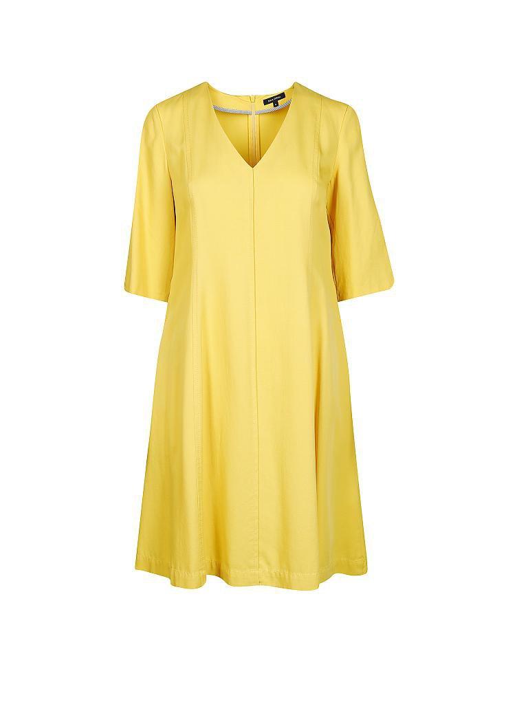Marc O Polo Kleid Gelb 34