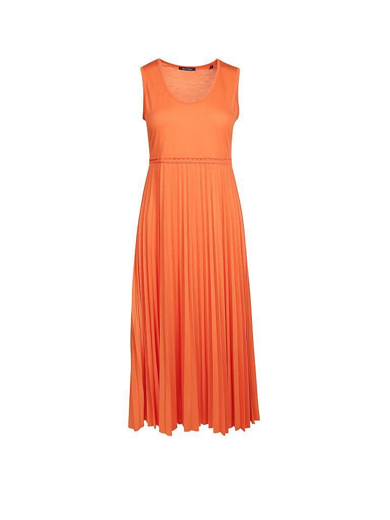 Marc O Polo Kleid Orange 34