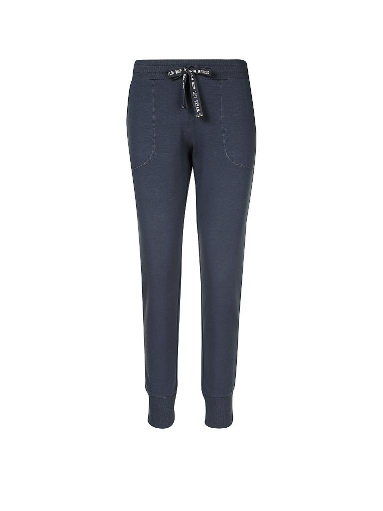 MARC O'POLO | Loungehose  | blau