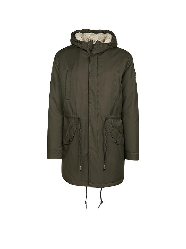 MARC O'POLO | Parka |
