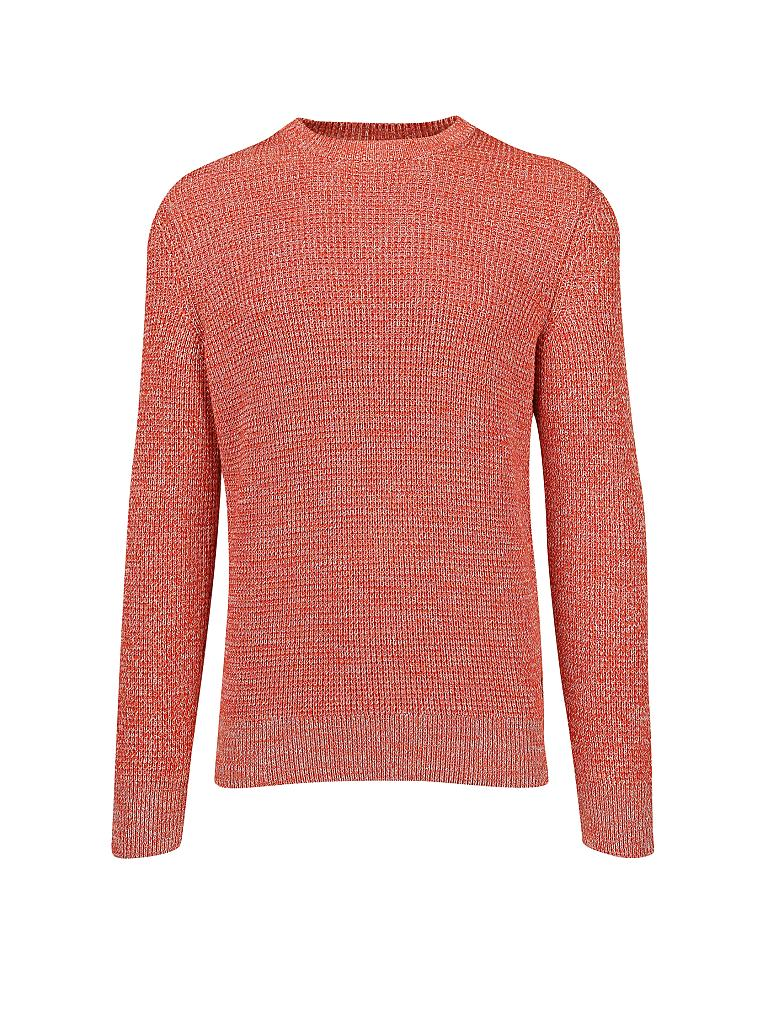 MARC O'POLO | Pullover | orange