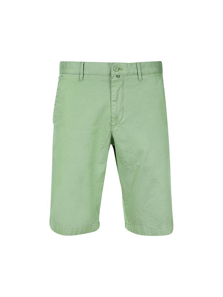 MARC O'POLO | Shorts Regular Fit | grün