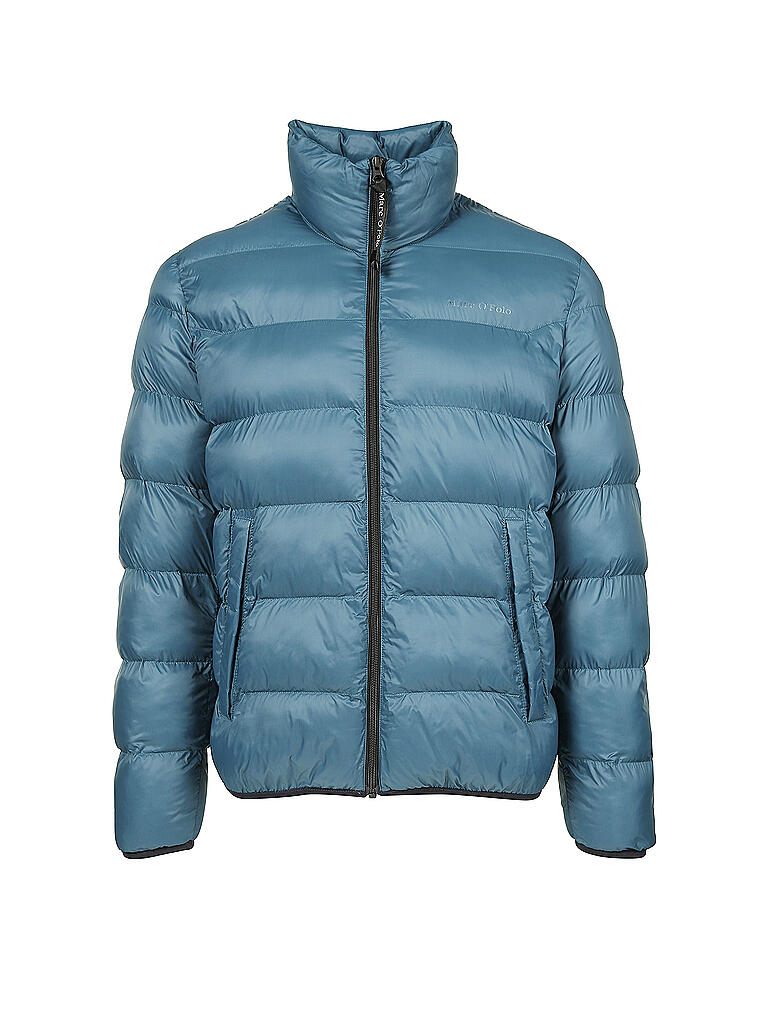 MARC O'POLO | Steppjacke  | blau