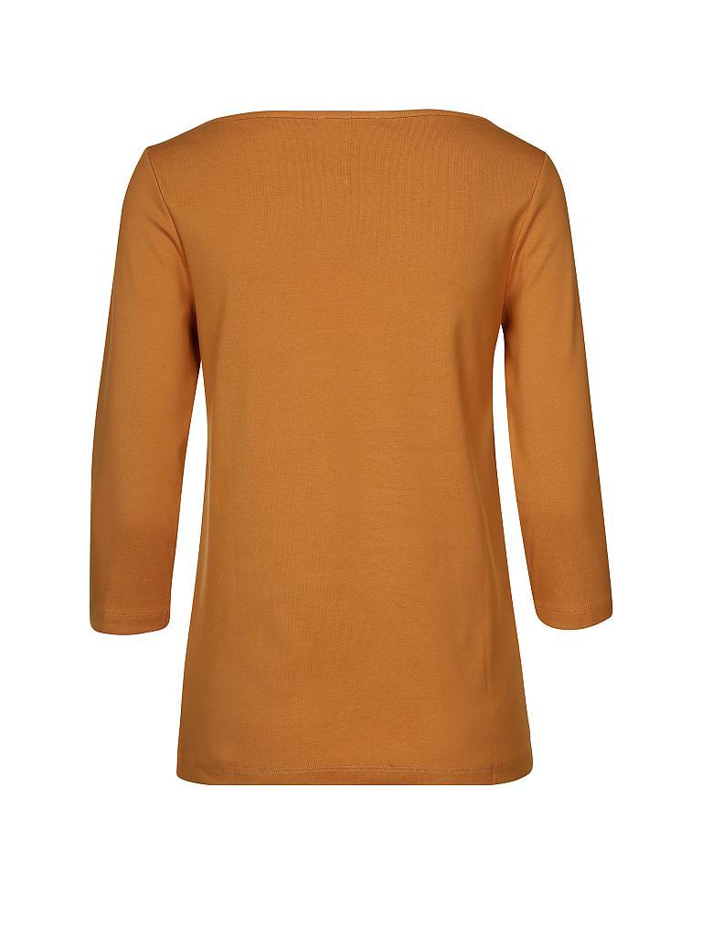 marc o 39 polo t shirt orange l. Black Bedroom Furniture Sets. Home Design Ideas