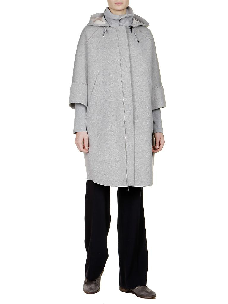 MARC O'POLO PURE | Cape  | grau