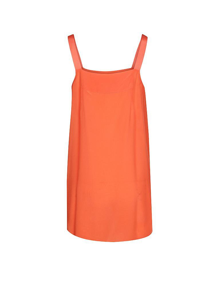 MARC O'POLO PURE | Seiden-Top  | orange