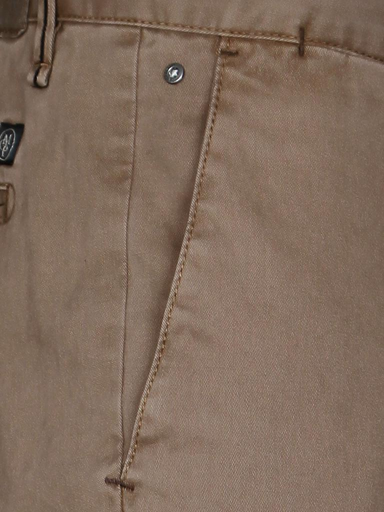 MARC O'POLO | Chino Regular-Fit | braun