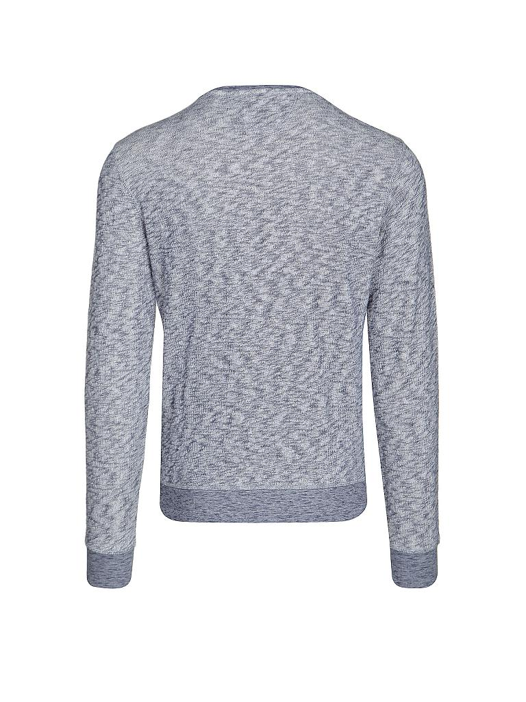 MARC O'POLO | Sweater | blau