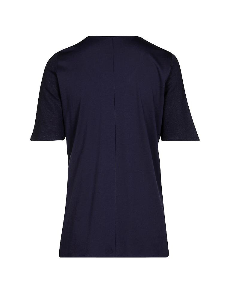 MARC O'POLO | T-Shirt  | blau