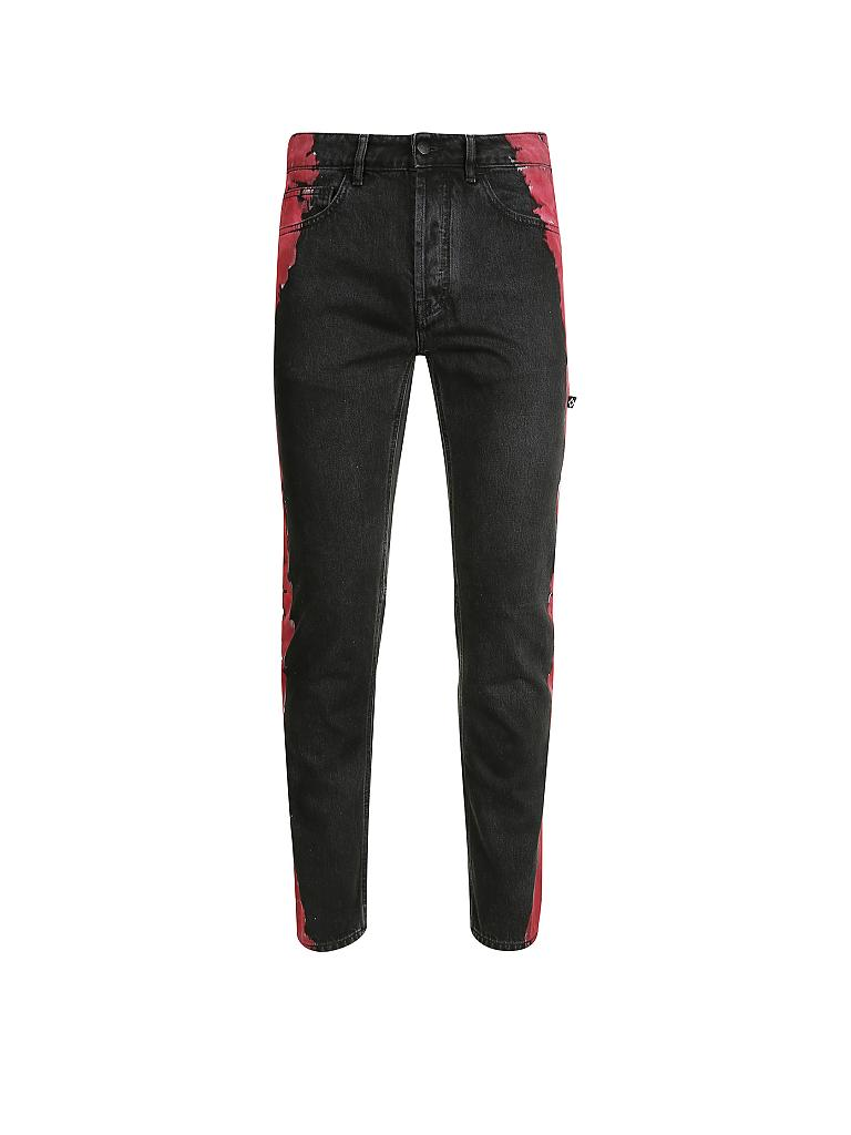 "MARCELO BURLON | Jeans Slim-Fit ""The Dye"" 