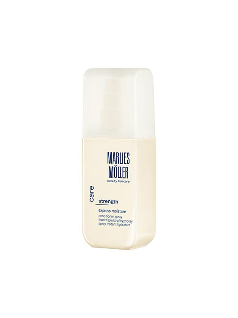 MARLIES MÖLLER | Haarpflege - Strength Express Moisture Conditioner 125ml | transparent